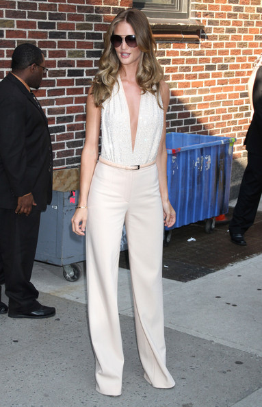 Rosie+Huntington+Whiteley+Pants+Shorts+Slacks+iqDDextWu5tl