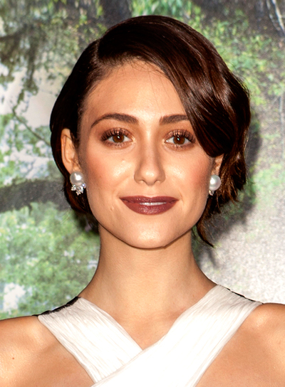 emmy-rossum-chic-sophsticated-brunette-updo-hairstyle_01