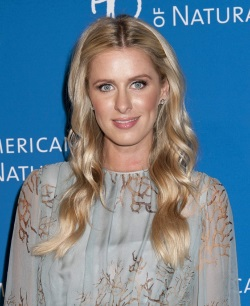 Nicky Hilton Attends American Museum of Natural History in New York April 17-2015 015