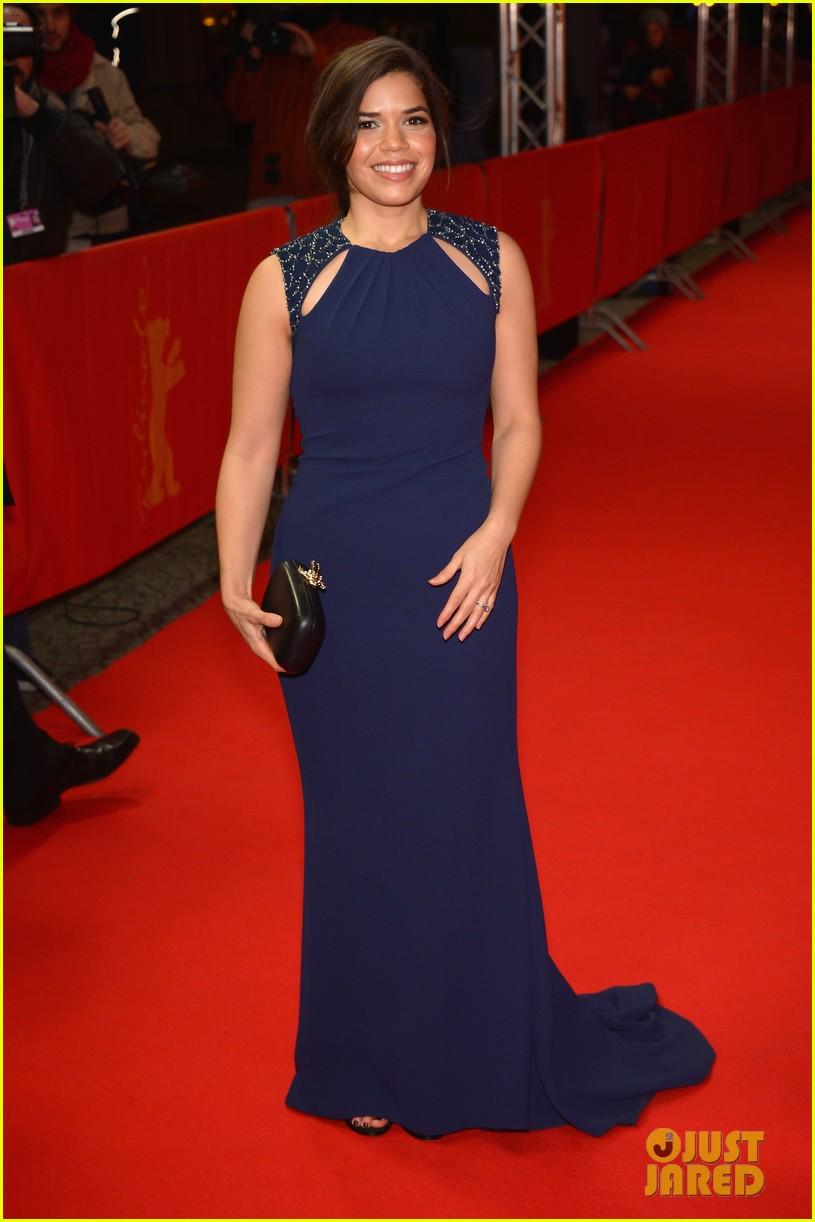 'Cesar Chavez' Premiere - 64th Berlinale International Film Festival