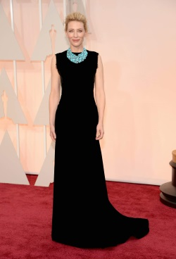Cate Blanchett - 87th Annual Academy Awards at Dolby Theatre in Hollywood February 22-2015 009