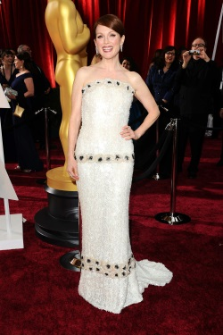 Julianne Moore - 87th Annual Academy Awards at Dolby Theatre in Hollywood February 22-2015  013