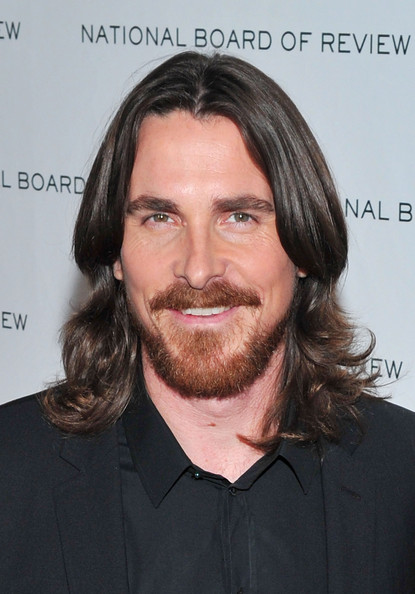 christian bale hairstyles.  2015menhairstyles.com