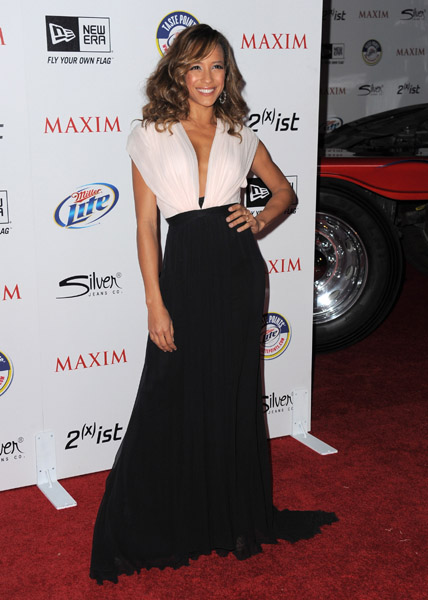 Dania-Ramirez-Maxim-Hot-100-Party