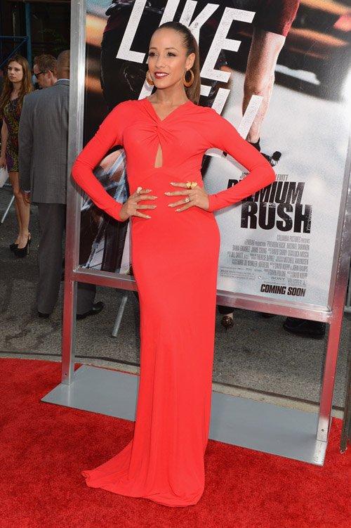 Dania-Ramirez-Premium-Rush-Premiere-new-york