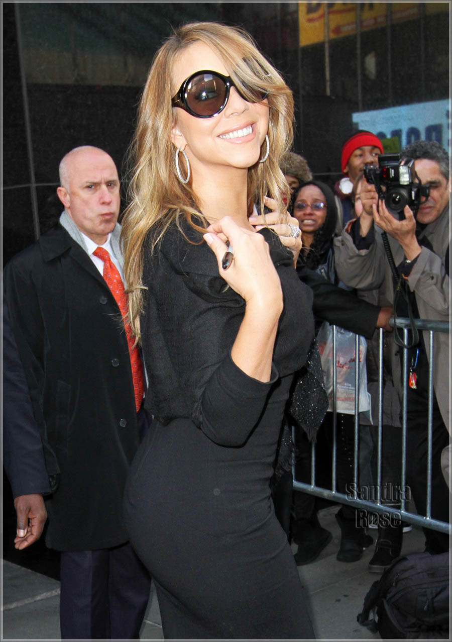 Mariah-at-GMA