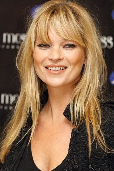 Kate-Moss-Blonde-Hairstyles-with-Bangs