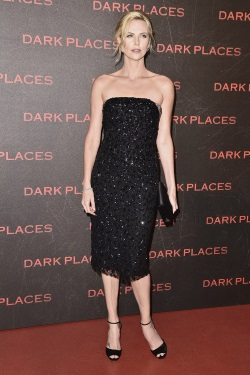 Charlize+Theron+Dark+Places+Paris+Premiere+8DQITIx9MNRx