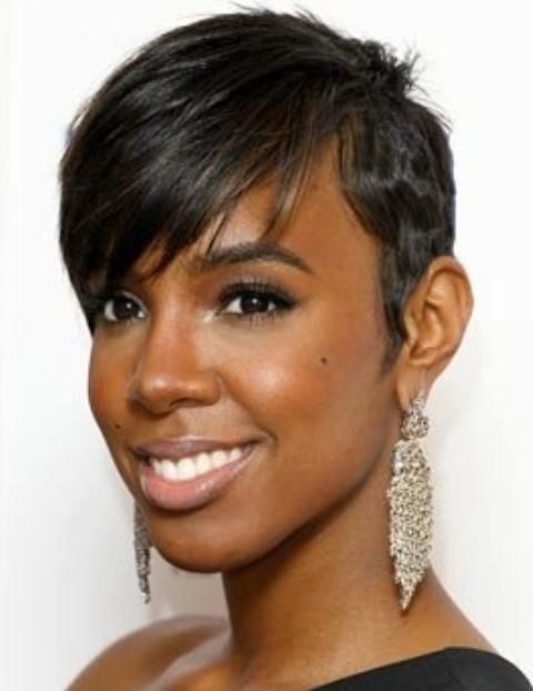 Kelly-Rowland-Hairstyles-Trendy-Pixie-Haircut