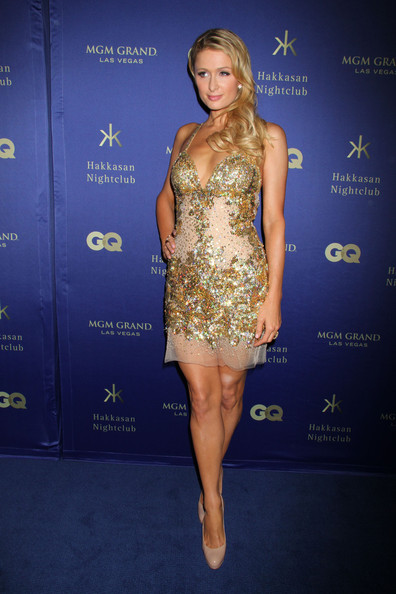 Paris+Hilton+Dresses+Skirts+Beaded+Dress+6KgNkicd0XJl
