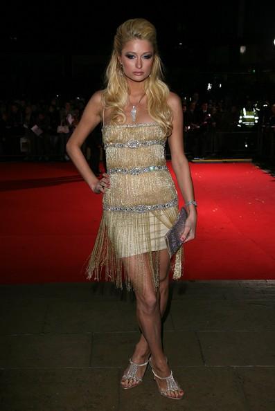 Paris+Hilton+Dresses+Skirts+Beaded+Dress+AorwXF4d4a0l