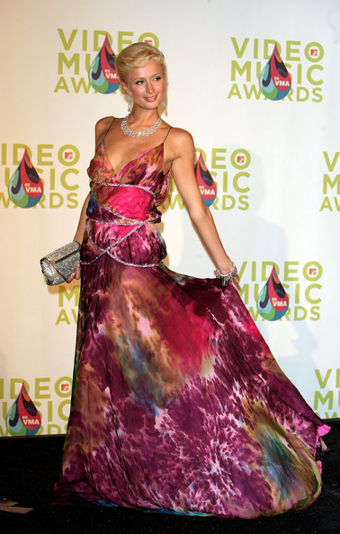Paris+Hilton+Dresses+Skirts+Evening+Dress+CJb5SGopiwil