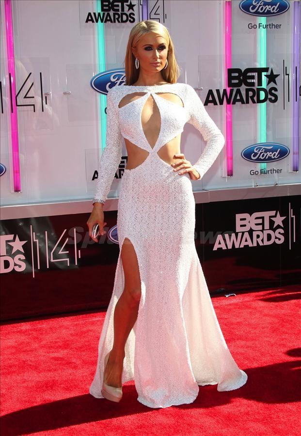 2014 BET Awards - Arrivals - Los Angeles