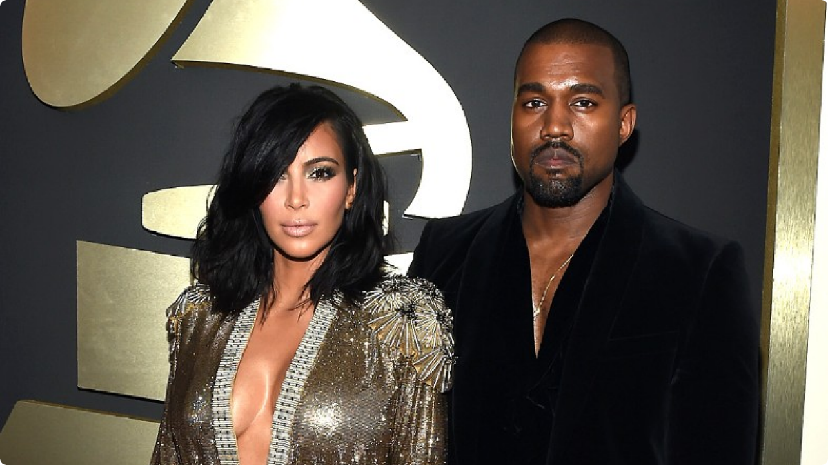 020815-fashion-and-beauty-grammy-awards-red-carpet-kim-kardashian-kanye-west