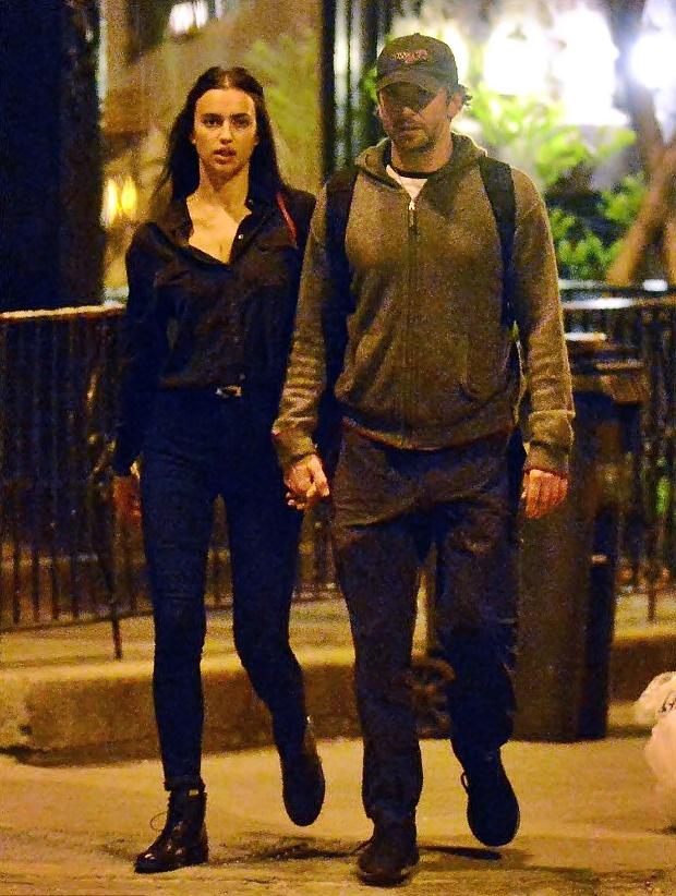 Bradley-Cooper-Irina-Shayk-kissing-pictures