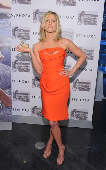 Jennifer+Aniston+Heels+Evening+Sandals+Uow54qC4TO3l
