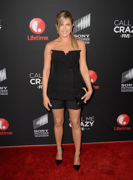 Jennifer+Aniston+Pants+Shorts+Dress+Shorts+nlgsdZEwVFkl