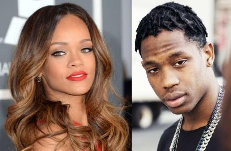 Rihanna-Travis-Scott