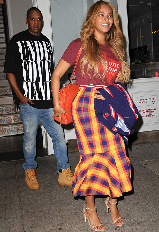 beyonce-and-jay-z-in-new-york
