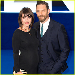 tom-hardys-wife-charlotte-riley-pregnant